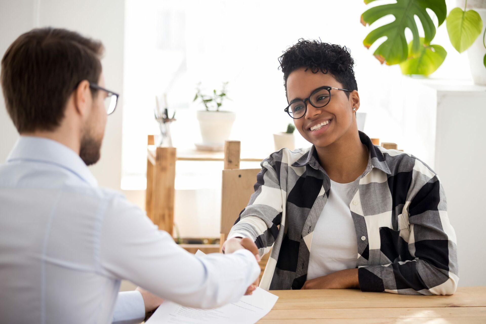 13 dicas sobre como passar uma entrevista de trabalho