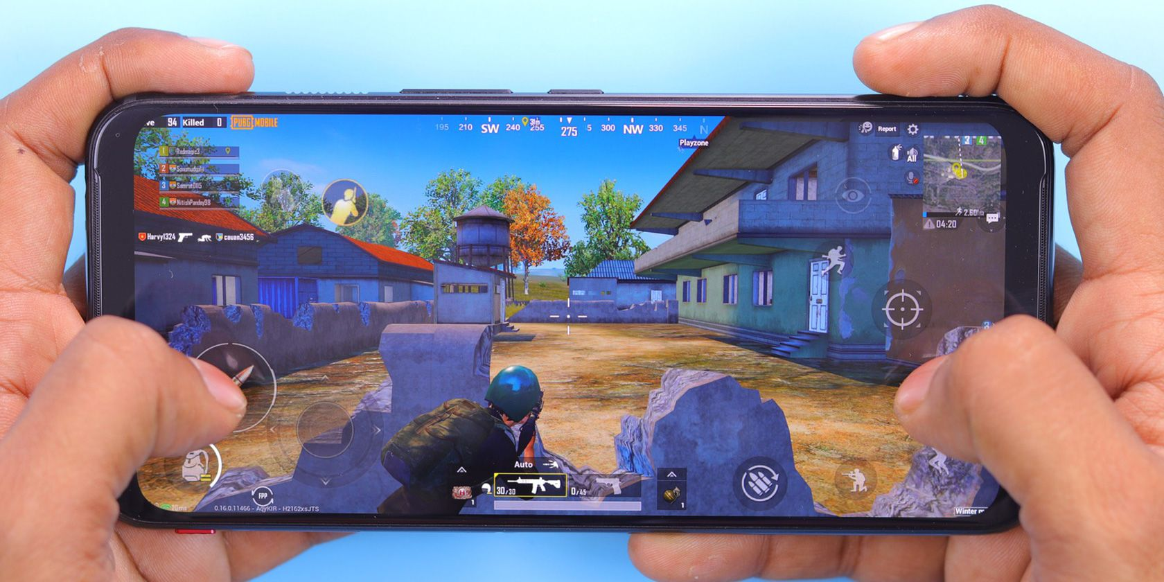 How to Enable Gameplay on an Android Phone?