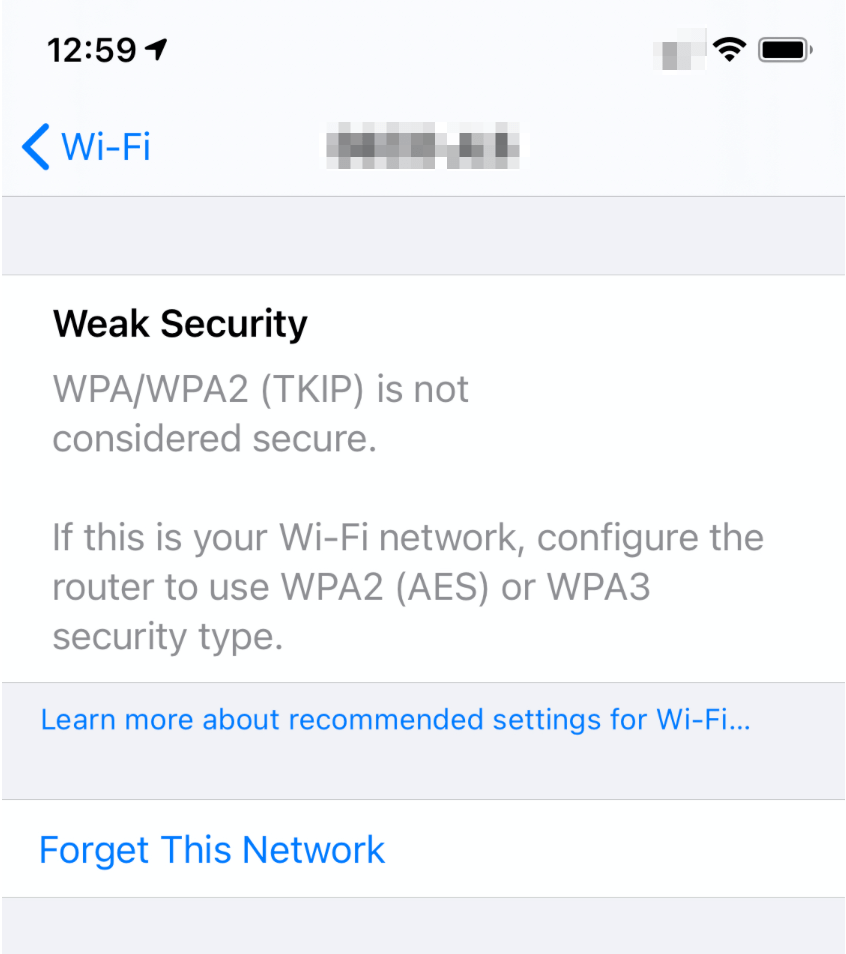 What If WPA2 Wireless Isn't Working With My Router?